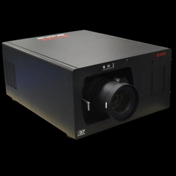 EIKI EIP-UJT100 (без объектива) Проектор для цифровых кинозалов и инсталляций