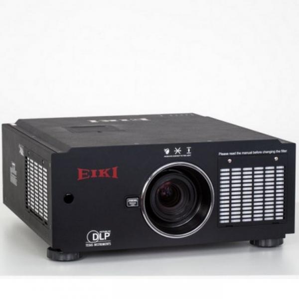 EIKI EIP-XHS100 (без объектива) Проектор для цифровых кинозалов и инсталляций