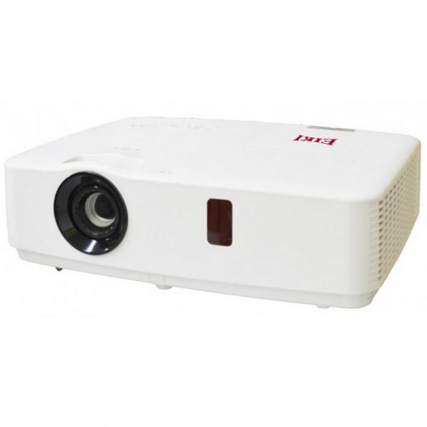 EIKI EK-100W Проектор для дома офиса и школы