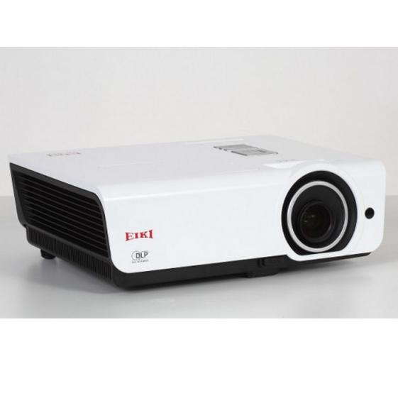 EIKI EK-401W Проектор для дома офиса и школы
