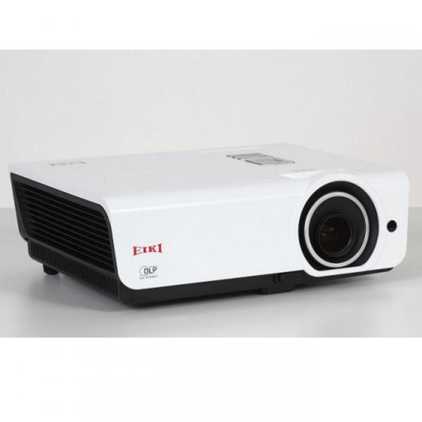 EIKI EK-402U Проектор для дома офиса и школы