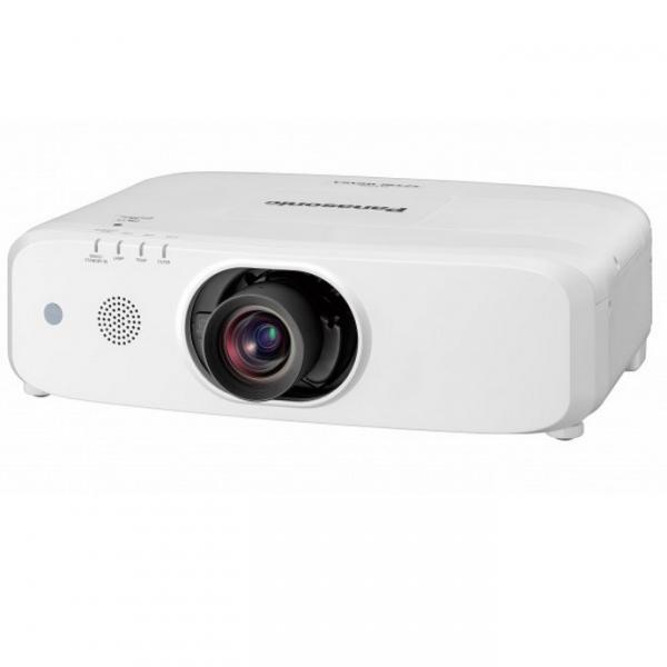Panasonic PT-EZ590 Проектор для цифровых кинозалов и инсталляций