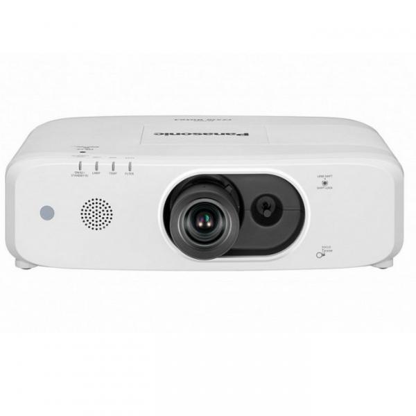 Panasonic PT-FZ570E Проектор для цифровых кинозалов и инсталляций