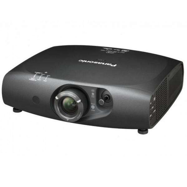 Panasonic PT-RZ470E Проектор лазерно-светодиодный со встроенной оптикой