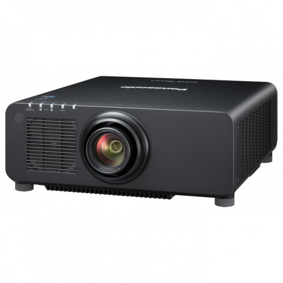 Panasonic PT-RZ970 Проектор лазерный инсталляционный со сменной оптикой