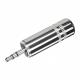 Adam Hall 7557 Разъем кабельный мини JACK стерео 3,5 мм (штекер)