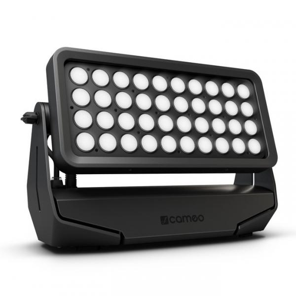 Adam Halll Cameo ZENIT W600 D прожектор 40 x 18 W white CREE LEDs IP65