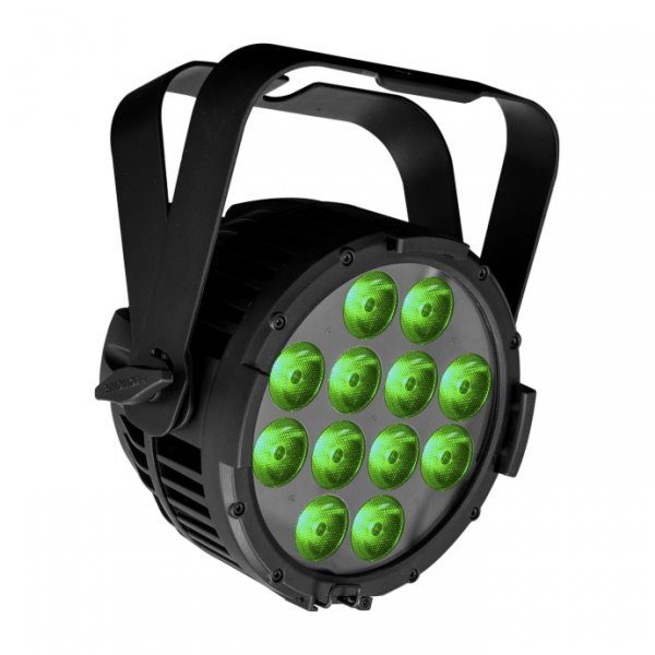 MUSIC & LIGHTS LUMIPAR12IP прожектор 12x9W LED PAR IP65