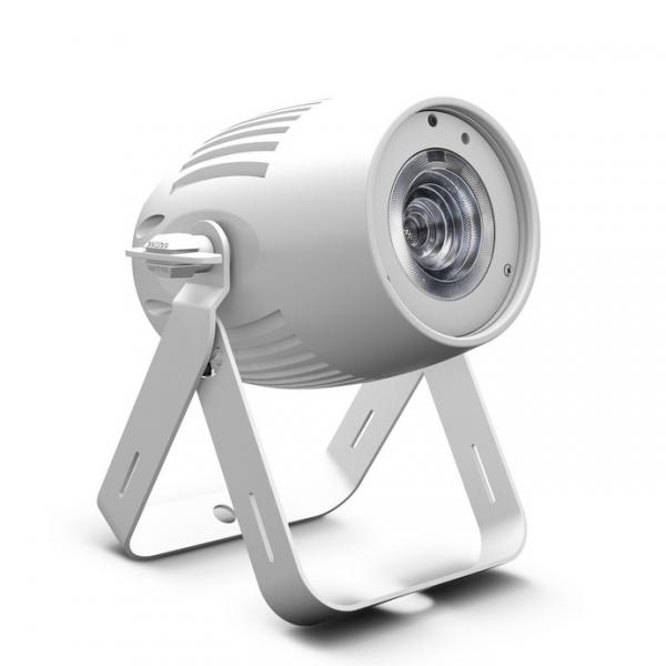 Adam Hall Cameo Q-SPOT 40 TW WH прожектор 40W (white)