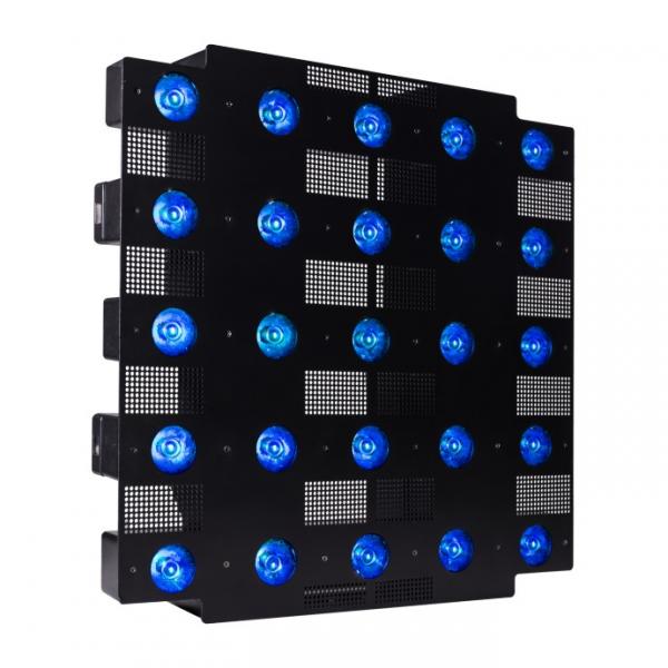 MUSIC & LIGHTS CHROMAPIX светодиодный матричный модуль