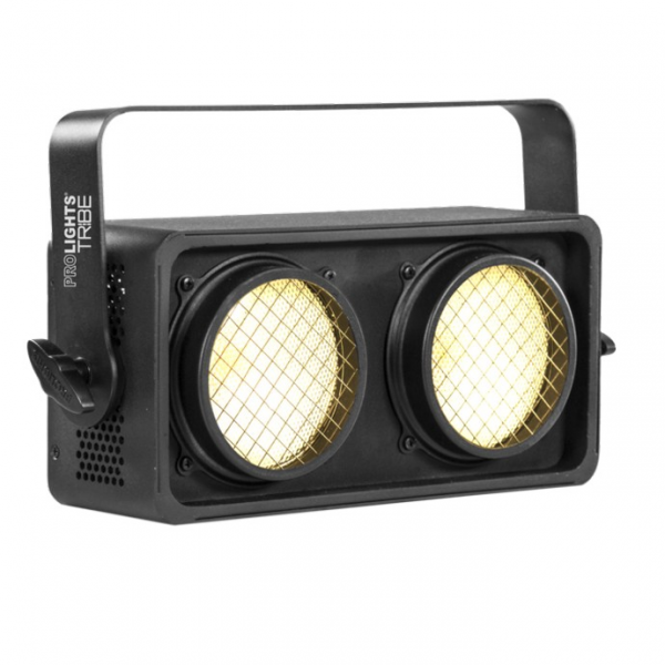 MUSIC & LIGHTS SUNRISE2L театральный LED прожектор 2 х 85 W