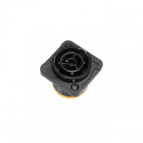 Adam Hall 7928 Разъем панельный PowerCon (розетка) IP65