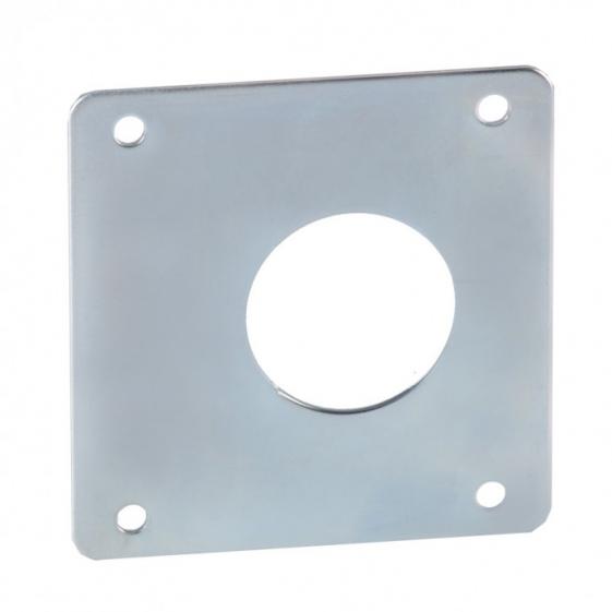Adam Hall 16541 пластина для системы скольжения