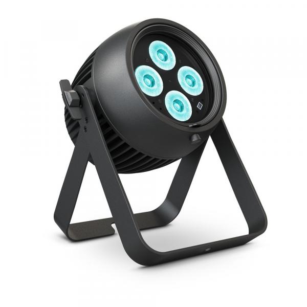 Cameo ZENIT B60 B беспроводной LED PAR прожектор 4х15 Вт P65 с W-DMX