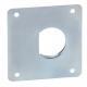 Adam Hall 16542 накладка с отверстием для системы скольжения