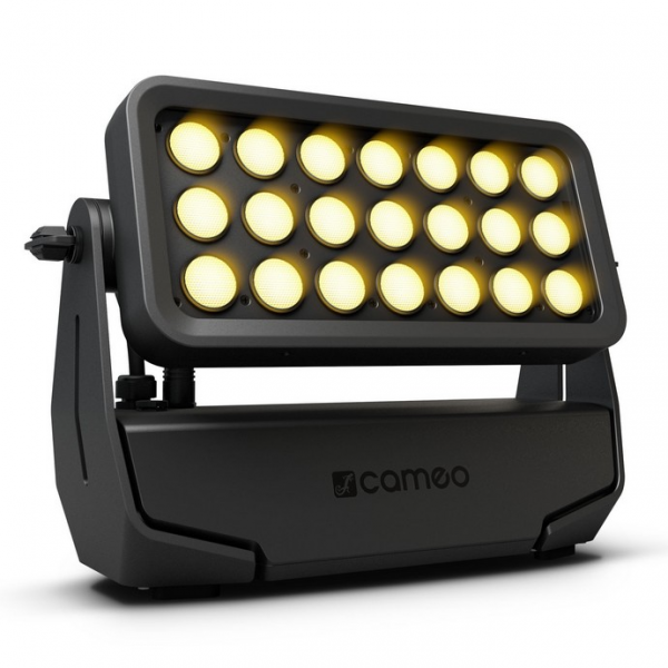 Cameo ZENIT B200 аккумуляторный LED прожектор 21x15 W с W-DMX