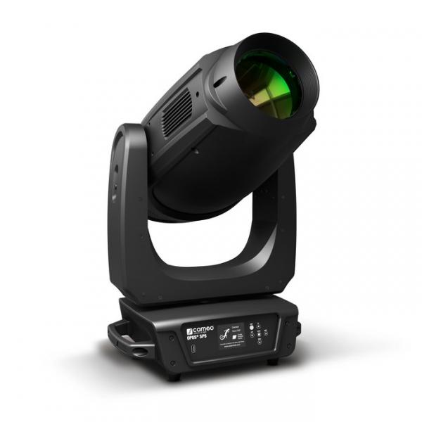 Cameo OPUS SP5 профильная вращающаяся голова LED 500 Вт