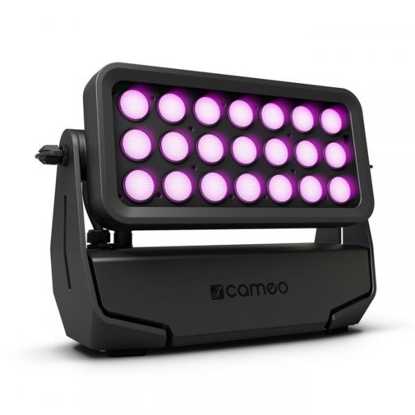 Cameo ZENIT W300 LED прожектор 21х15 Вт с W-DMX