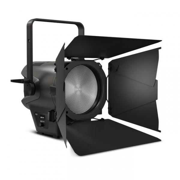 Cameo F2 D прожектор дневного света с линзой Френеля