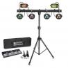 Cameo MULTI FX BAR EZ мобильный световой комплект для DJ