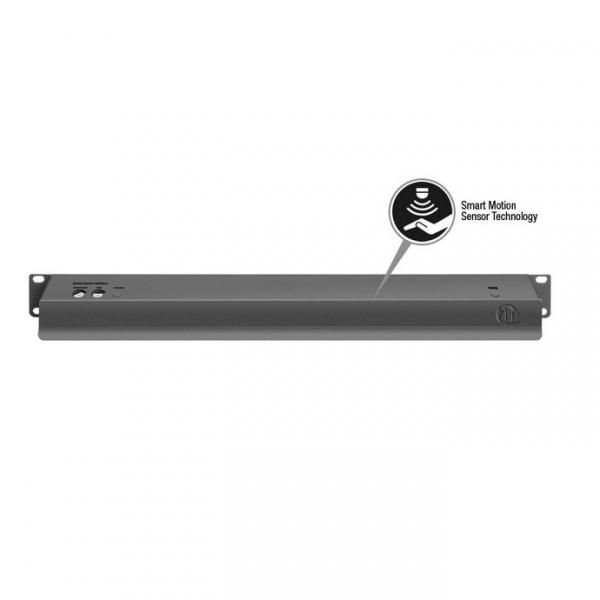 """Adam Hall 87451 SMART C Цветная LED подсветка для стойки 19"""" с датчиком движения"""