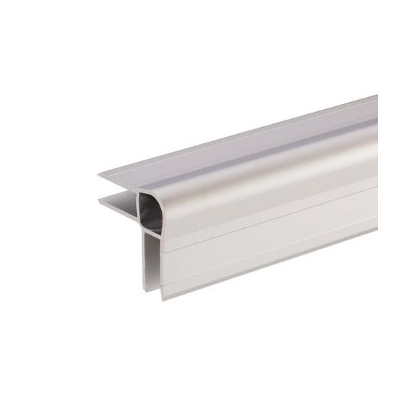 Adam Hall EASY CASE Q6506А профиль алюминиевый анодированный угловой 30 х 30