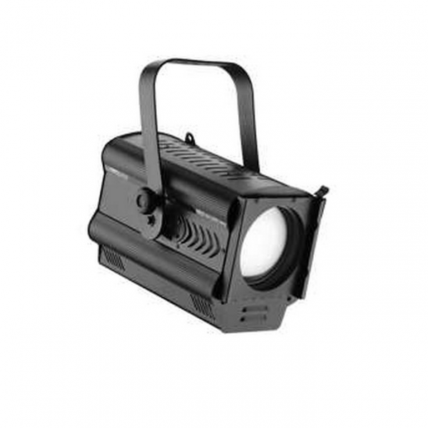 LDR ALBA F250 RGBW LED прожектор с линзой Френеля 230W