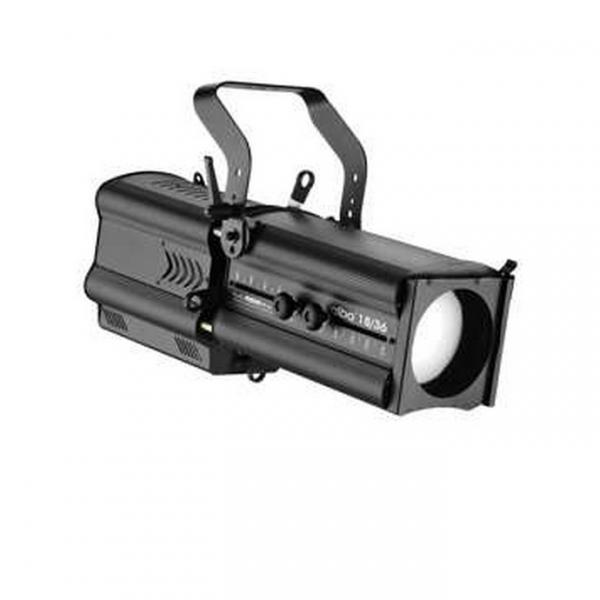 LDR ALBA 18/36 RGBW LED прожектор профильный 230W
