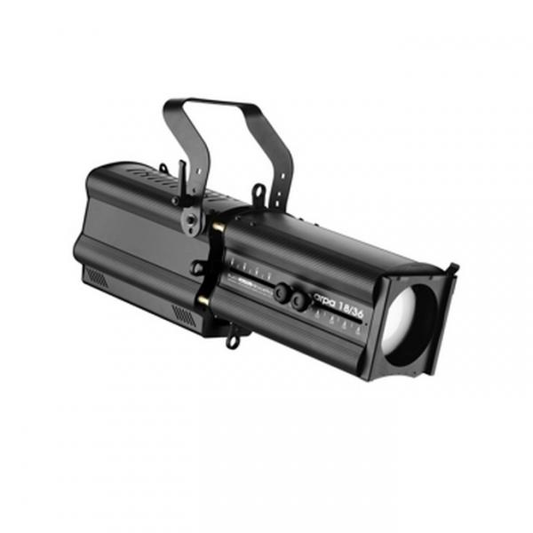 LDR ARPA 18/36 RGBW LED прожектор профильный 150W