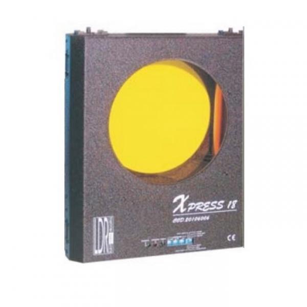 LDR Xpress 18CE скроллер