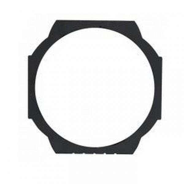 LDR 20100106 рамка для фильтра 185x185мм,black
