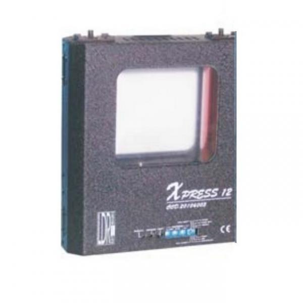 LDR Xpress 12CE скроллер