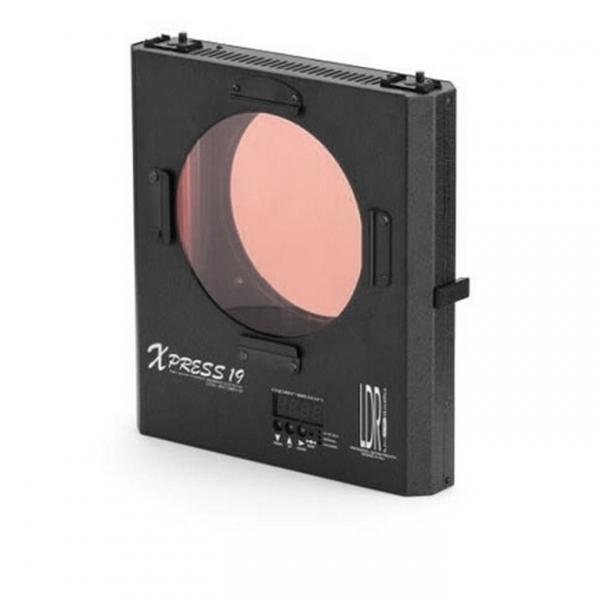 LDR Xpress 19 DMX/RDM скроллер