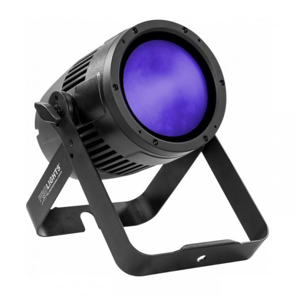 MUSIC & LIGHTS STUDIOCOBPLUSUV LED прожектор рассеянного света 108 Вт