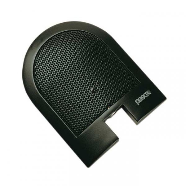PASO MC102-N Кардиоидный элекретный настольный микрофон