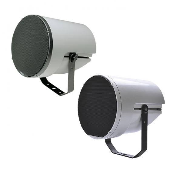 PASO C55/40-EN Влагостойкий звуковой прожектор для систем VES