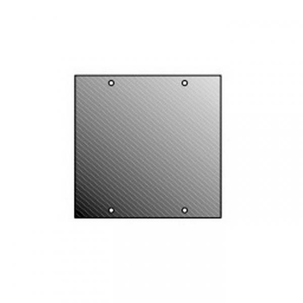 Adam Hall 872813 Панель-заглушка 2/10 для модульного конструктора
