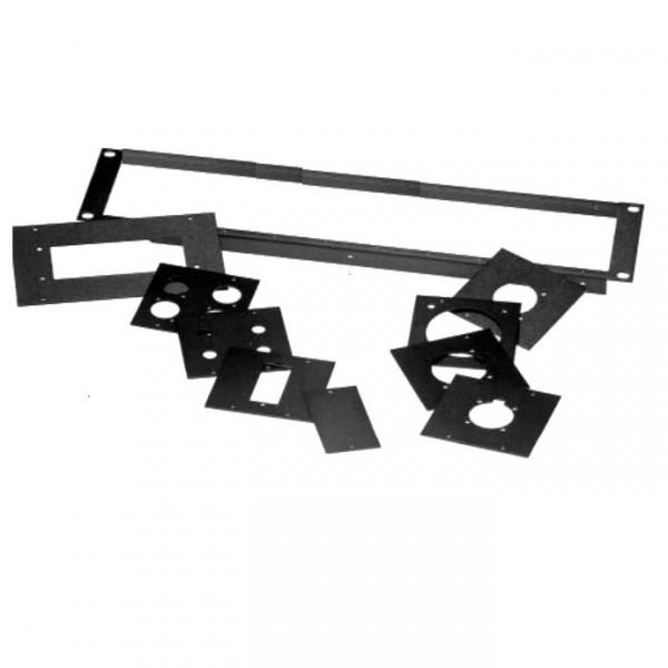 Adam Hall 872802 Передняя панель для модульного конструктора