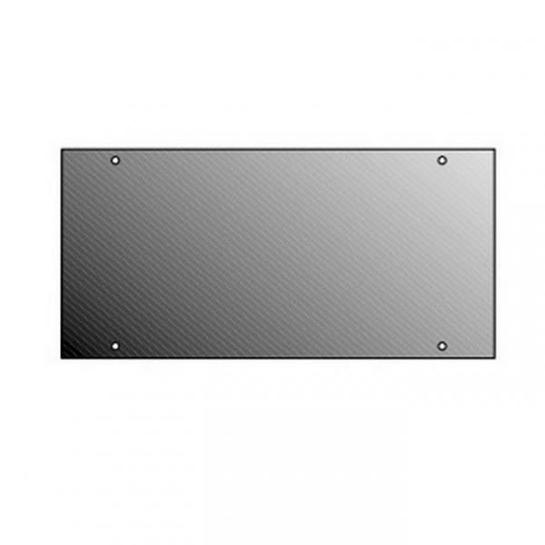 Adam Hall 872815 Панель 4/10 для модульного конструктора