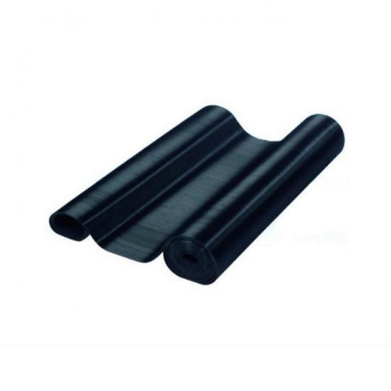 Adam Hall Defender FINE-GROOVED 85900 кабельная защита ребристый резиновый мат 1 х 10 м
