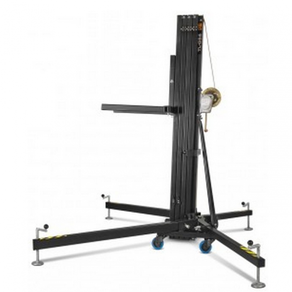 VMB TL-056 подъемник 6.5м/200кг