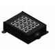 Procab MSB 12.4 Сценическая коммутационная коробка MSB 12.4 Сценическая коммутационная коробка