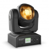 Cameo NANOBEAM 600 вращающаяся голова 60 W RGBW