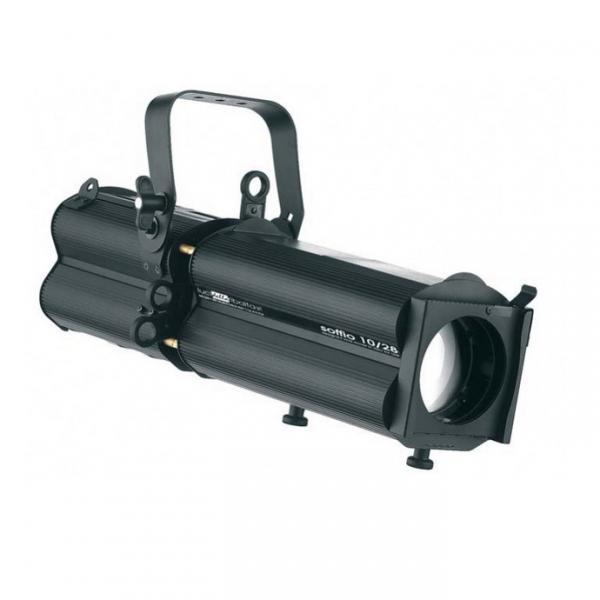 LDR SOFFIO 10/28 150 W профильный прожектор рассеянного света