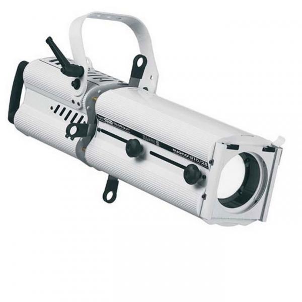 LDR SUONO d10/28 профильный прожектор рассеянного света