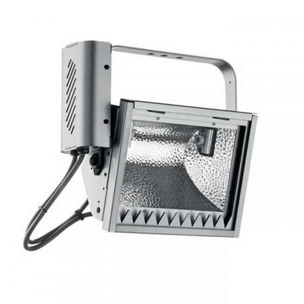 LDR RIMA A70 асимметричный светильник рассеянного света для торговых площадей