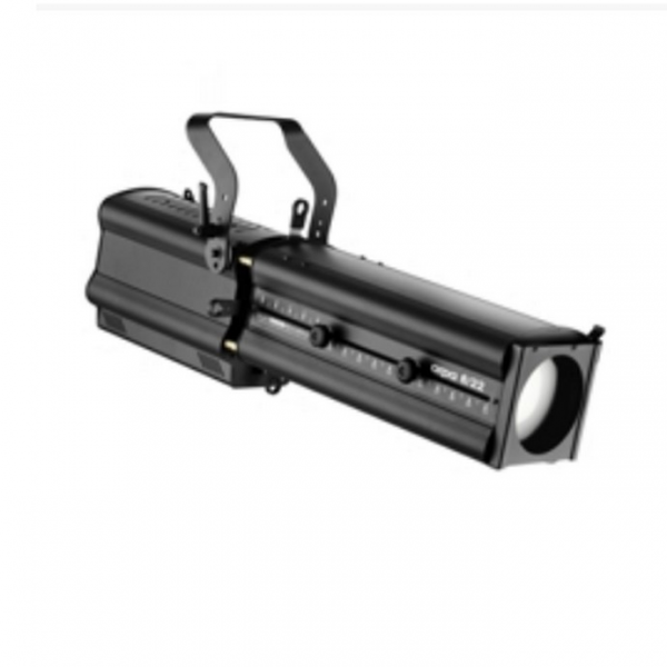 LDR ARPA 8//22 RGBW LED прожектор профильный 150W
