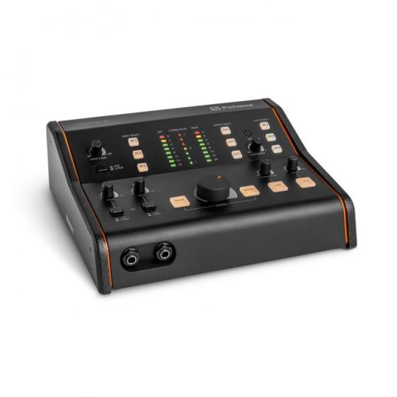 Palmer Pro Audio MONICON XL Активный мониторный контроллер для студий