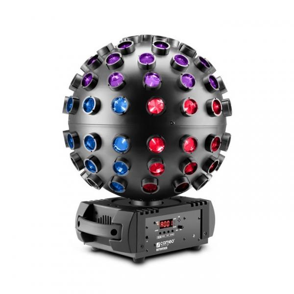 Cameo ROTOFEVER зеркальный шариковый световой прибор