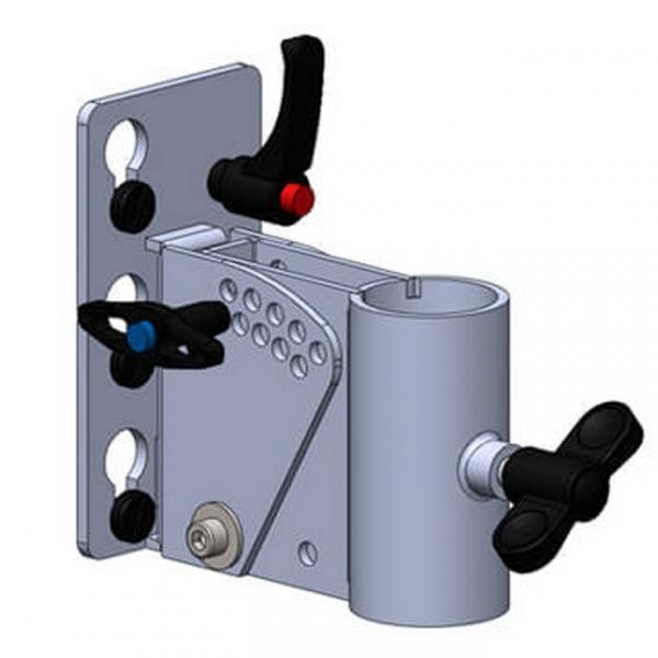 LYNX PRO AUDIO SV-POLE наклонный адаптер 35 мм